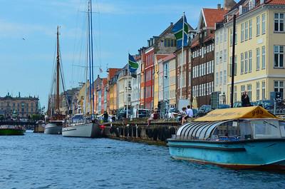 Copenhagen/Denmark - May 2013