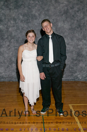 Hutch Homecoming Dance