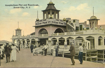 Ocean City Hippodrome