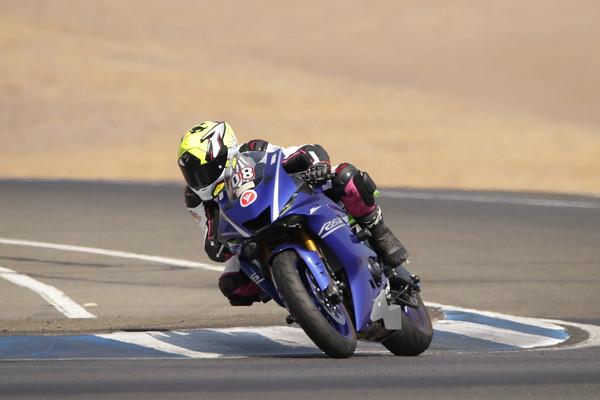 08 Yamaha