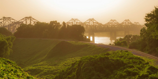 Bridges of the Mississippi
