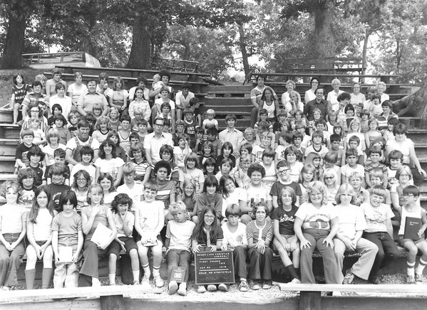 Camp Photos 1978