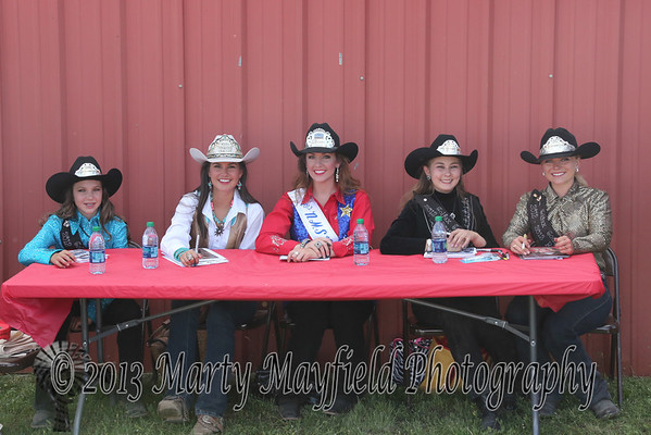 Raton Rodeo 2013