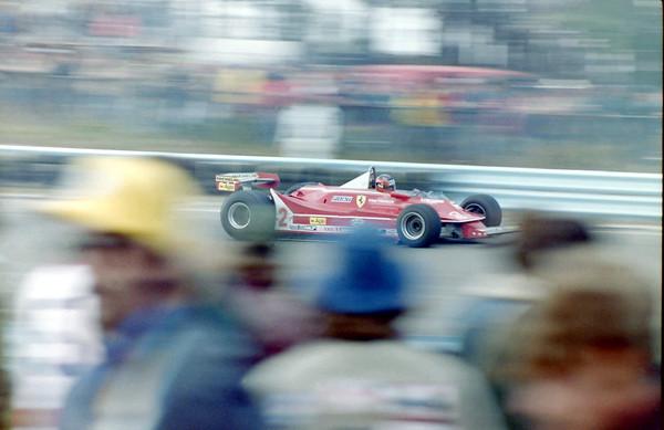 1974ish Glen F1