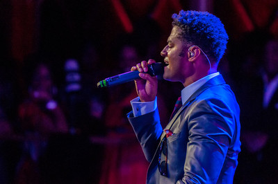 Eric Benet @ Label Hosted by Amped 4-A- Cure  8-6-13