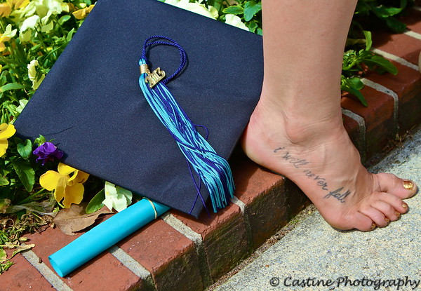 Corts Graduation