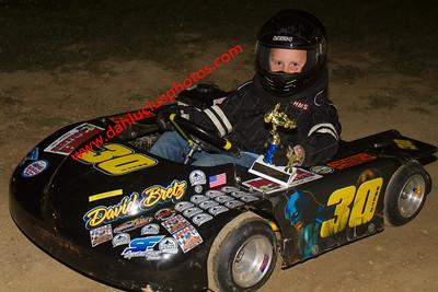 Martinville Raceway 09/02/17