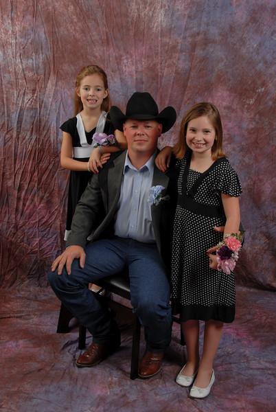 2007 LP Parks & Rec Father Daughter Dance