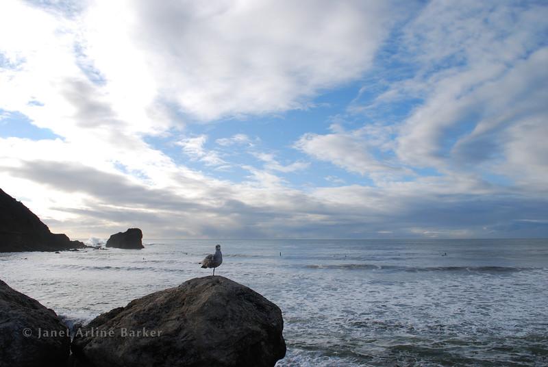 Pacifica-Rockaway Beach