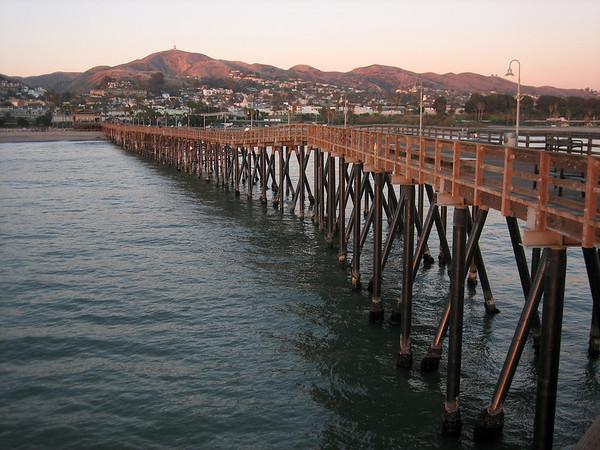 Santa Cruz Island | Feb 07