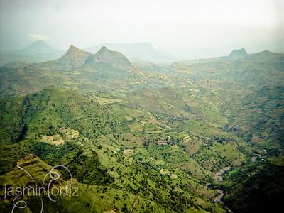 Ethiopia 2007