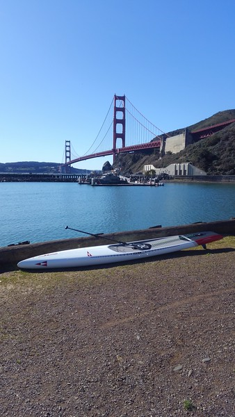 SIC RS @ The GGB