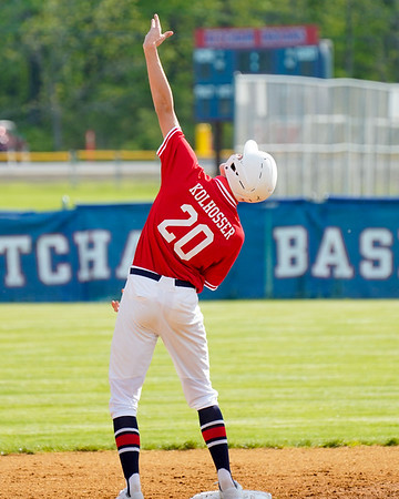 Roy C. Ketcham HS vs. Our Lady of Lourdes HS, May 14, 2021