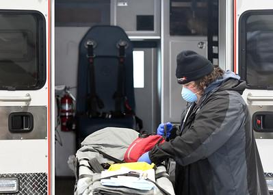 MD Medstar  pandemic sterilization