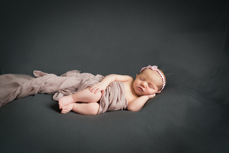 Newborn & Maternity Portraits