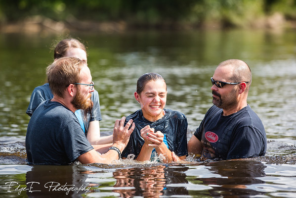 HTC Baptism
