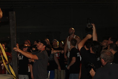 Combat Zone Wrestling Retribution August 8, 2015