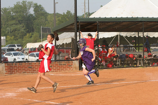 DMS Softball