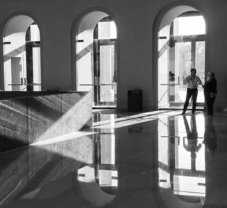 St. Louis Art Museum Assorted Photographs