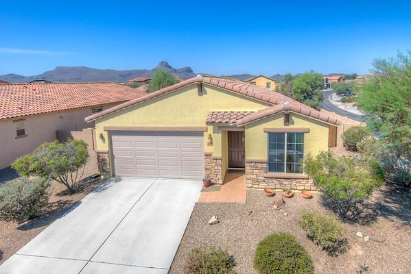 For Sale 8633 N. Lodgepole Pine Trail, Tucson, AZ 85743