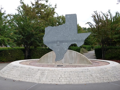 USA - Mt. Pleasant, Texas