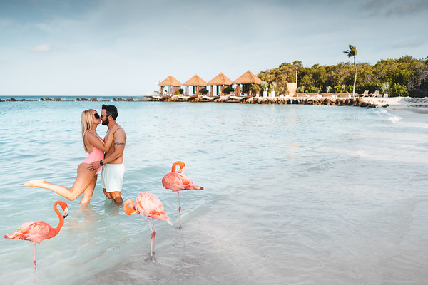 Aruba | One Happy Island