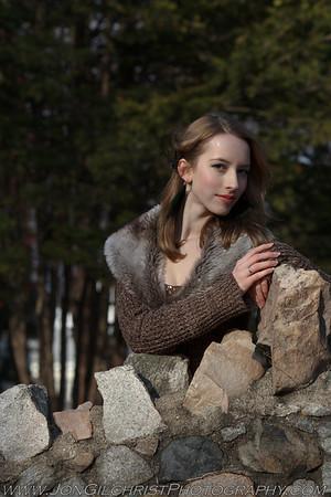 2011 Elise DeSomer