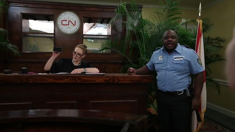 Prison Video
