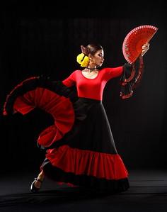 Folk Dance and Flamenco