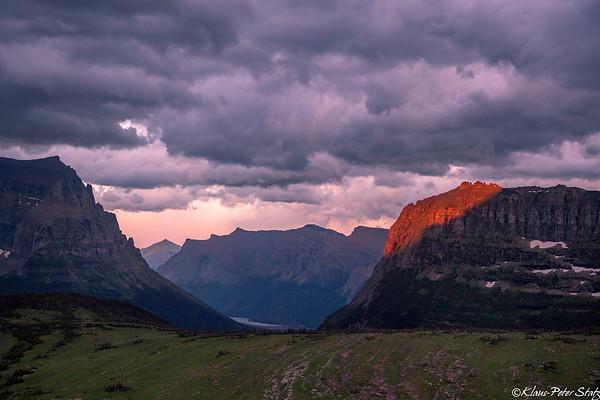 2019 Montana, Glacier National Park