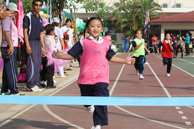 VCS Annuban Sports Day 2010