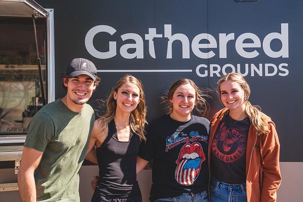 Gathered Grounds 2020 II