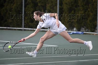 Tennis - Prep School Girls Abbey 2018