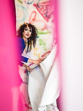 14/7/17: ShayShay Show: Spectrum Pride