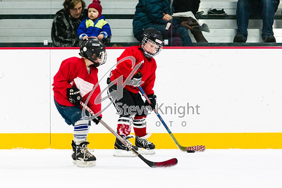 SWC: Mites - Stowe 3 vs CSB Red