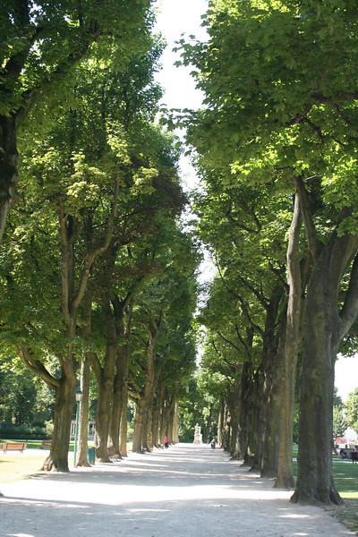 Brussels - Park Centrale