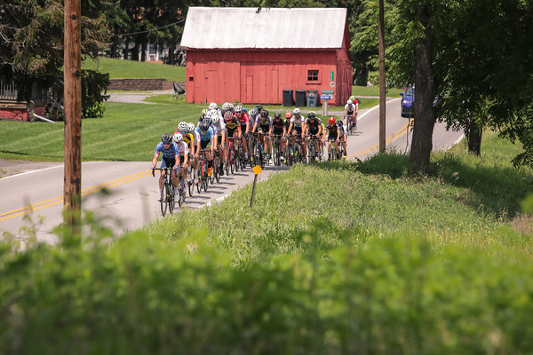 USAC Amateur Road Nationals 2018 - Road Race Day 2