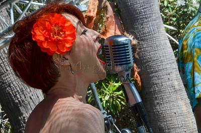 Band: Maureen & The Mercury 5