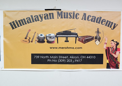 Himalayan Music Academy
