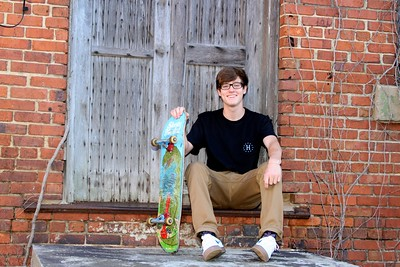 Keaton~Class of 2016