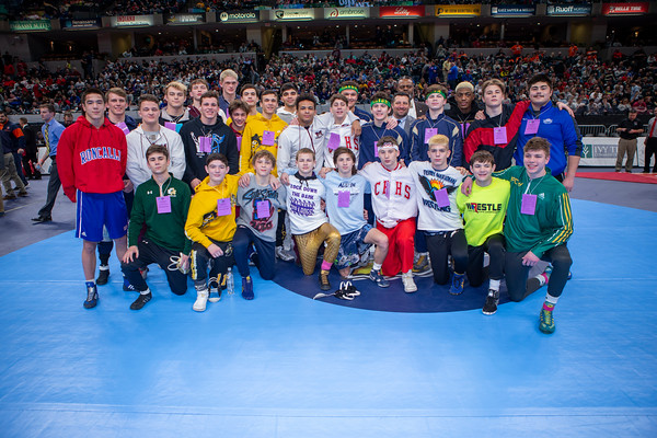 State Finals at Bankers Life_2.22.20