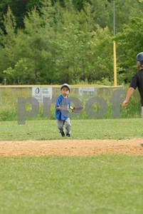 Royals vs White Sox - 6-13-09