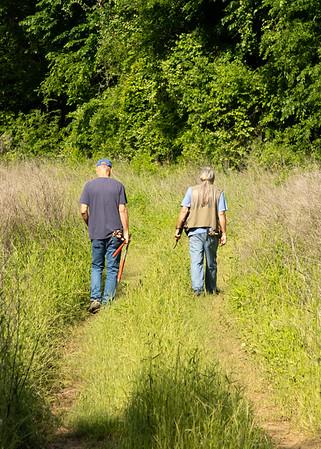 Future Trail Surveys