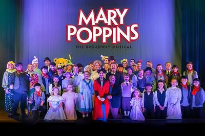 Mary Poppins - May 2016
