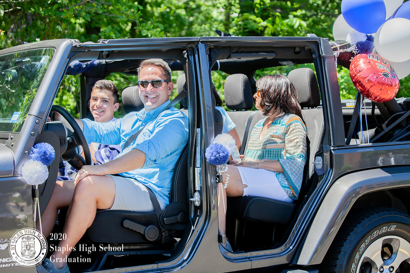 Dylan Goodman Photography - Staples High School Graduation 2020-425.jpg