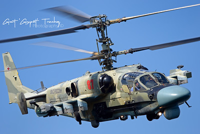 Action photography - Helicopters