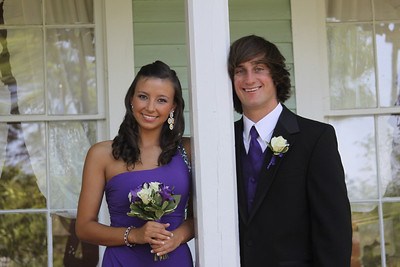 2012 SSHS Prom