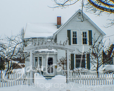 Real Estate Photography by Petoskey Photographer