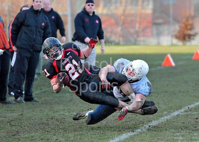 The Edinburgh Varsity Game 2011
