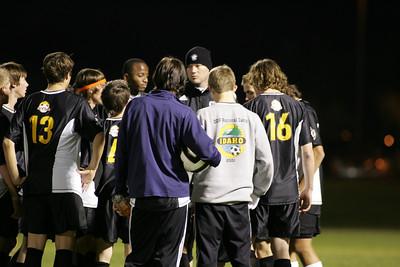 Utah ODP Boys 91 vs Nevada (Night)